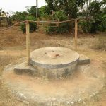 The Water Project: Kasongha Community, Kombrai Road -  Abandoned Well