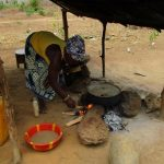 The Water Project: Kasongha Community, Kombrai Road -  Kitchen