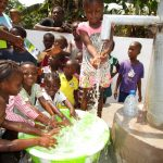 The Water Project: Kasongha Community, 3A Nahim Drive -  Clean Water