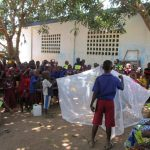 The Water Project: Sankoya Community, Prophecy Primary School -  Training Demonstration
