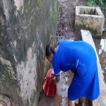 The Water Project: Rotifunk Baptist Primary School -  Swamp Water