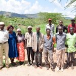 The Water Project: Mbuuni Community B -  Mbuuni Self Help Group Members
