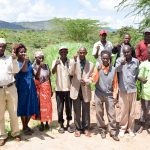 The Water Project: Mbuuni Community D -  Mbuuni Self Help Group