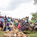 The Water Project: Kitandini Community -  Kikaka Vision Shg