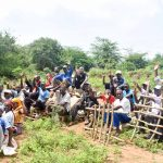 The Water Project: Kivandini Community -  Ndue Nguu Shg