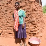 The Water Project: Syatu Community -  Syakama Shg Member Catherine Kyalo
