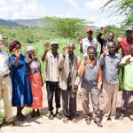 The Water Project: Mbuuni Community E -  Self Help Group Members