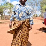 The Water Project: Ilandi Community A -  Katalwa Twooka Oyu Shg Member Veronica Mwende