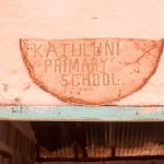 The Water Project: Katuluni Primary School -  School