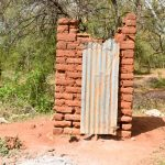 The Water Project: Syatu Community -  Latrine