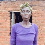 The Water Project: Kivandini Community A -  Regina Nzilani