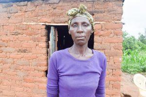The Water Project:  Regina Nzilani