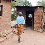 The Water Project: Mbau Community A -  Mwangangi Household