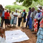 The Water Project: Kivandini Community -  Training