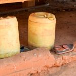 The Water Project: Uthunga Community -  Water Storage