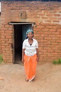 The Water Project:  Juliana Nzioka