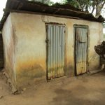 The Water Project: Molokoh Community, 720 Main Motor Road -  Latrine