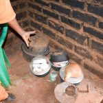 The Water Project: Mbakoni Community -  In The Kitchen