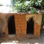 The Water Project: Modia Community, 4 Father Road -  Latrine
