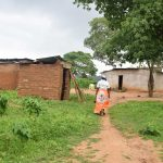 The Water Project: Kivandini Community -  Nzioka Household