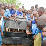 The Water Project: Kyulungwa Primary School -  Handwashing Training