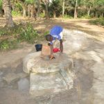 The Water Project: Kitonki Community A -  Alternative Water Source