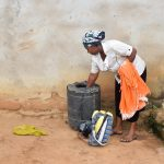 The Water Project: Kivandini Community -  Water Storage