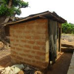 The Water Project: Targrin Community -  Latrine