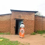 The Water Project: Kivandini Community -  Nzioka Kitchen