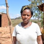 The Water Project: Ilandi Community -  Alice Muthangya