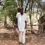 The Water Project: Kyetonye Community -  Ivuka Shg Member Ezekiel Mutiso