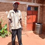 The Water Project: Mbuuni Community E -  Muli Mbalu