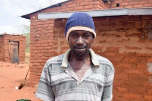 The Water Project:  Musau Nyungu