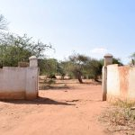 The Water Project: Katuluni Primary School -  School Gate