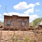 The Water Project: Katuluni Community B -  Mutemi Household