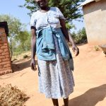 The Water Project: Kivani Community B -  Itatini Shg Member Beatrice Makau