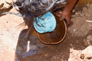 The Water Project:  Getting Dirty Water