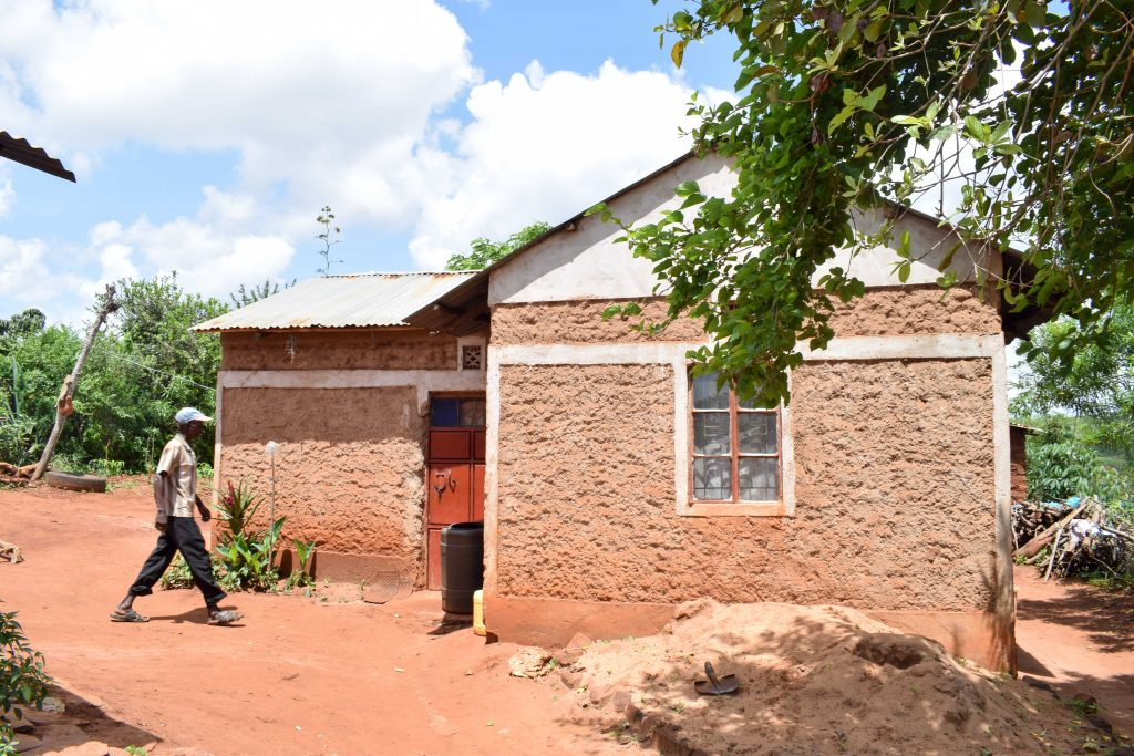 The Water Project : 3-kenya18200-mbalu-household