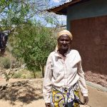 The Water Project: Kyetonye Community A -  Ivuka Shg Member Magdalene Mwende