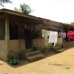 The Water Project: Mahera Community, 3 Robolla Street -  Household