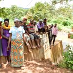 The Water Project: Kitandini Community -  Sand Dam