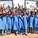 The Water Project: Kyulungwa Primary School -  Clean Water