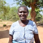 The Water Project: Kivani Community B -  Beatrice Makau