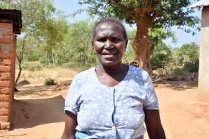 The Water Project:  Beatrice Makau