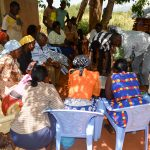The Water Project: Mbuuni Community D -  Training