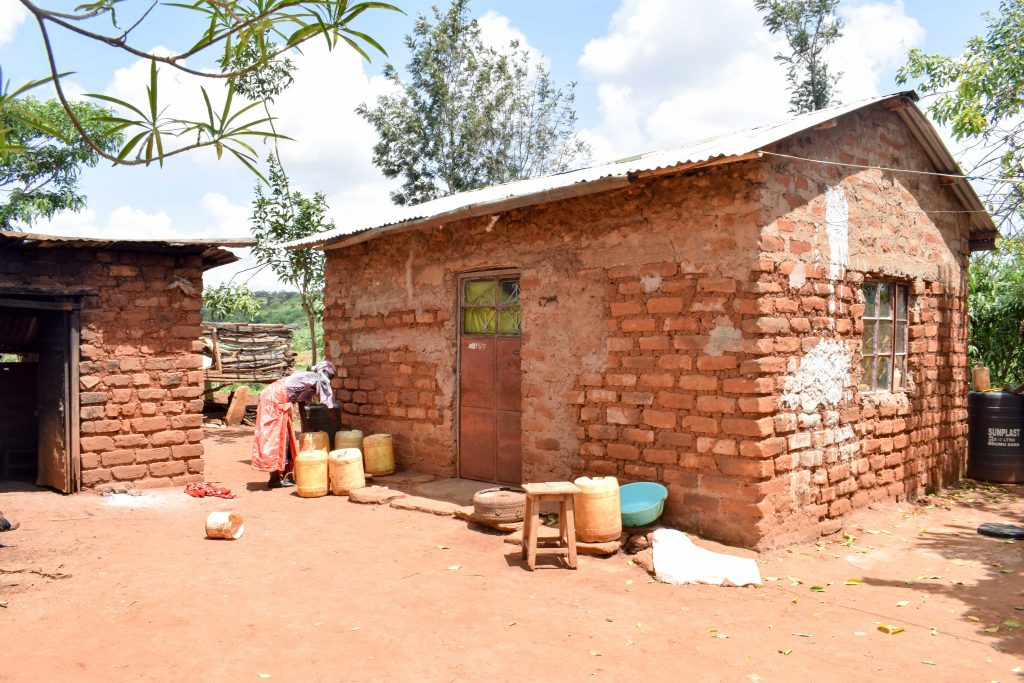 The Water Project : 5-kenya18169-water-storage