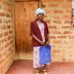 The Water Project: Mbau Community -  Yangondi Shg Member Ruth Syombua