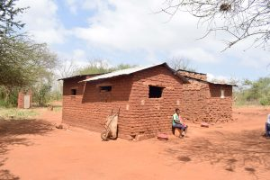 The Water Project:  Kyalo Household