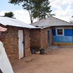 The Water Project: Kyetonye Community -  Mutiso Household