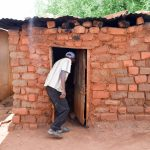 The Water Project: Mbuuni Community E -  Mbalu Kitchen